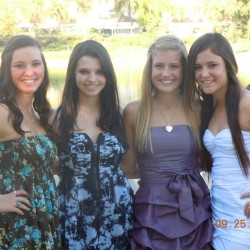 Homecoming Dance 2010